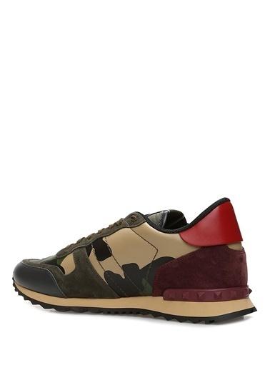 Valentino Garavani Sneakers Haki